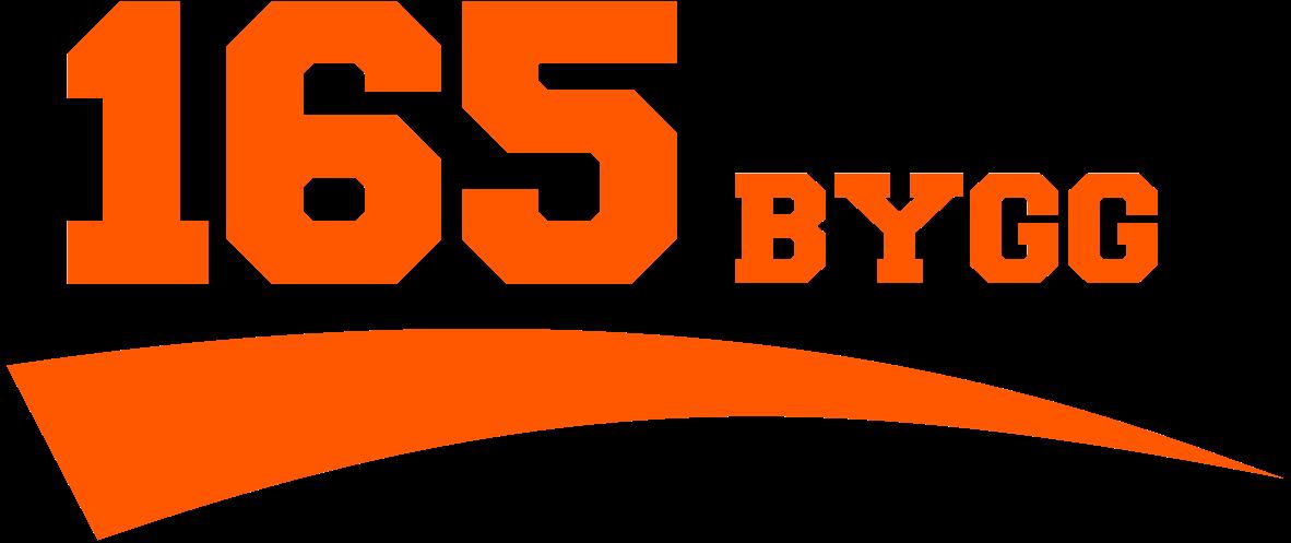 165 Bygg AB