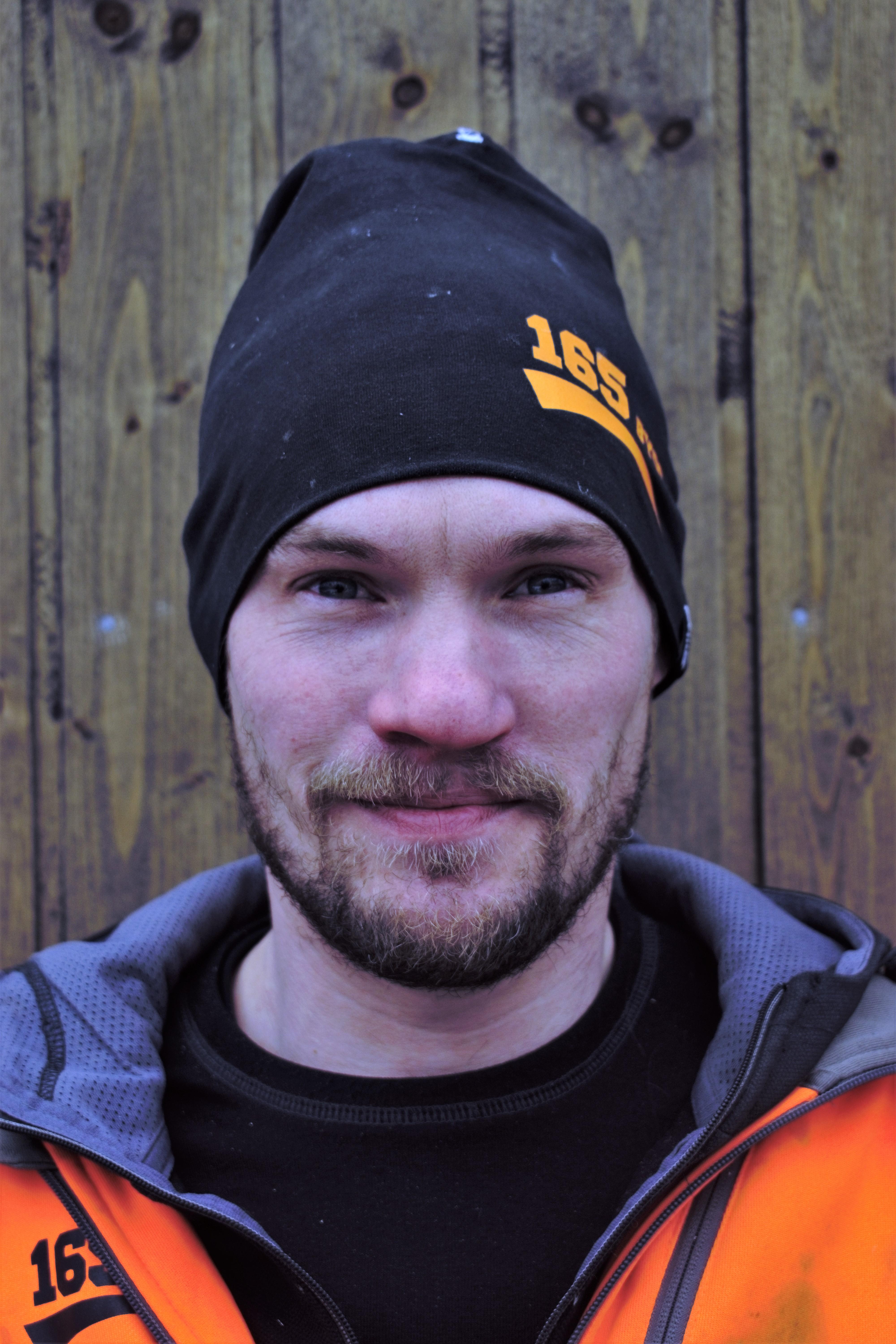 Christoffer Andersèn